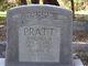 Harry C Pratt