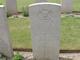 Profile photo: Corporal Henry Charles Dainton