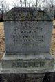 Capt James Monroe Archer