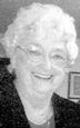Ernestine Lee <I>Gardner</I> Cunningham