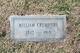 William Crumpton
