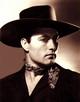 Profile photo:  George Montgomery