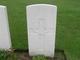 Profile photo: Private Alan Cunliffe Davies