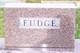 Profile photo:  Fudge