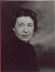 Profile photo:  Mildred Louil <I>Bessire</I> Hays