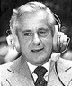 Profile photo:  Curt Gowdy