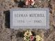 Herman Mitchell
