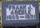 Frank J Aberle