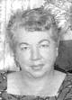 Ruth Cloe <I>Mitchell</I> Tadlock