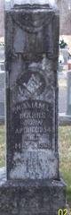 William Levi Marrs