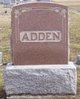 Anna M <I>Heien</I> Adden
