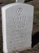 Parker Earle Dragoo