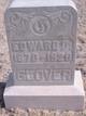 Edward B. Glover