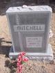 Mary Etta Mae <I>Hutcherson</I> Mitchell