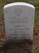 William Seehorn
