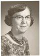 Ellen Louise Haile
