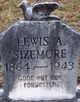 Lewis Anderson Sizemore
