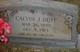 Calvin Jefferson Duff
