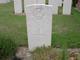 Profile photo: Private Albert Lewis Davies