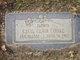 Profile photo:   Cecil Clair <I> </I> Cooke,