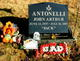 "John Arthur ""Jack"" Antonelli"