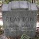 Stanford Benjiman Clayton