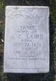 Janie Laird
