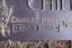 Charles Henry Childress