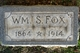 William S. Fox