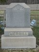 Alva A. Merrill