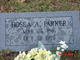 Hosea Alexander Parker