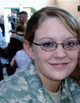 Sgt Amanda Nicole Pinson