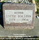 Profile photo:  Lottie <I>Stukey</I> Rolston