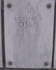 Richard A Oslie