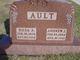 "Andrew Jackson ""Jack"" Ault"