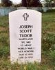 Joseph Scott Tudor