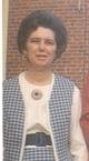 June Louise <I>Callahan</I> Tudor