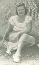 Mary Ruth <I>Borowetz</I> Tudor