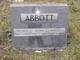 Marie Abbott