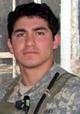 Sgt Ricardo Barraza