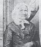 "Profile photo:  Maria Ann ""Granny Smith"" <I>Sherwood</I> Smith"