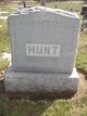 Profile photo:  Hunt