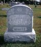 Mary Elizabeth <I>Minnick</I> White