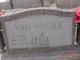"""Profile photo:  A. J. """"RIP"""" Van Winkle"""