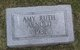 Amy Ruth Arnold