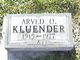 Arved O. Kluender
