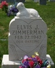 Elvis J. Zimmerman