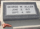 George W. Allen