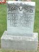 Henry Wadsworth Bolling