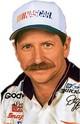 Profile photo:  Dale Earnhardt Sr.